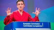Europa holt zum Schlag gegen die Tech-Konzerne aus