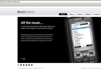 Musik für unterwegs: Unbegrenzter Download für 2,99 Euro pro Woche