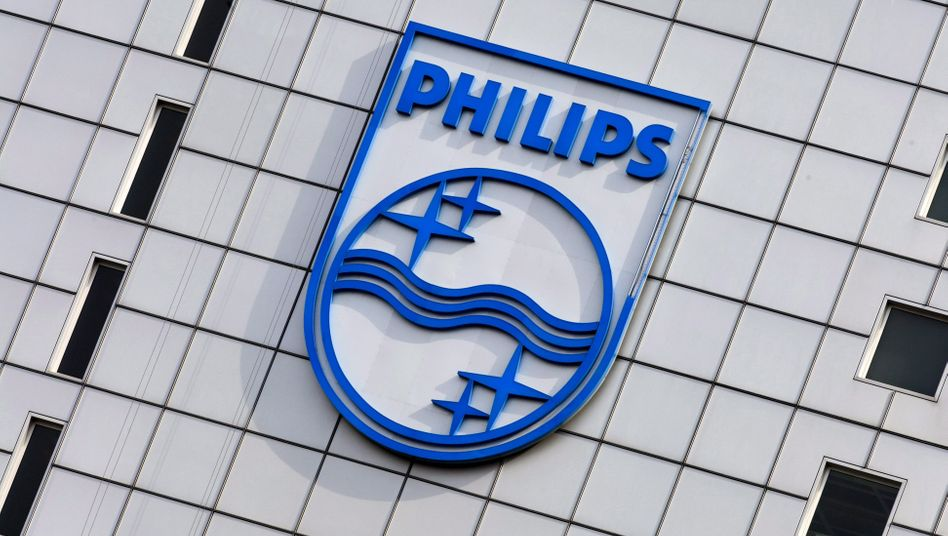 Philips senkt Jahresprognose