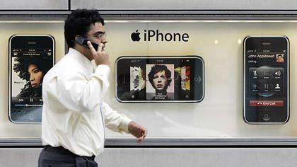 Ohne SIM-Lock: In Frankreich wird das iPhone ab Morgen ohne Netzsperre verkauft