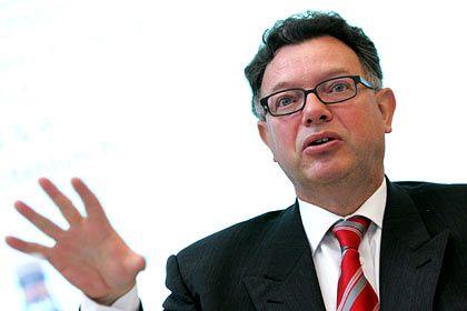 Wunschkandidat:Reto Francioni soll Chef der Deutschen Börse werden