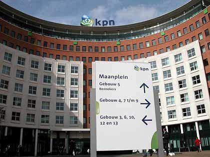 KPN: Chefcontrollerin folgt auf Smits