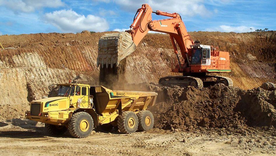 Bergbaufusion zwischen Glencore und Xstrata: Ursprünglich geplante Konditionen torpediert