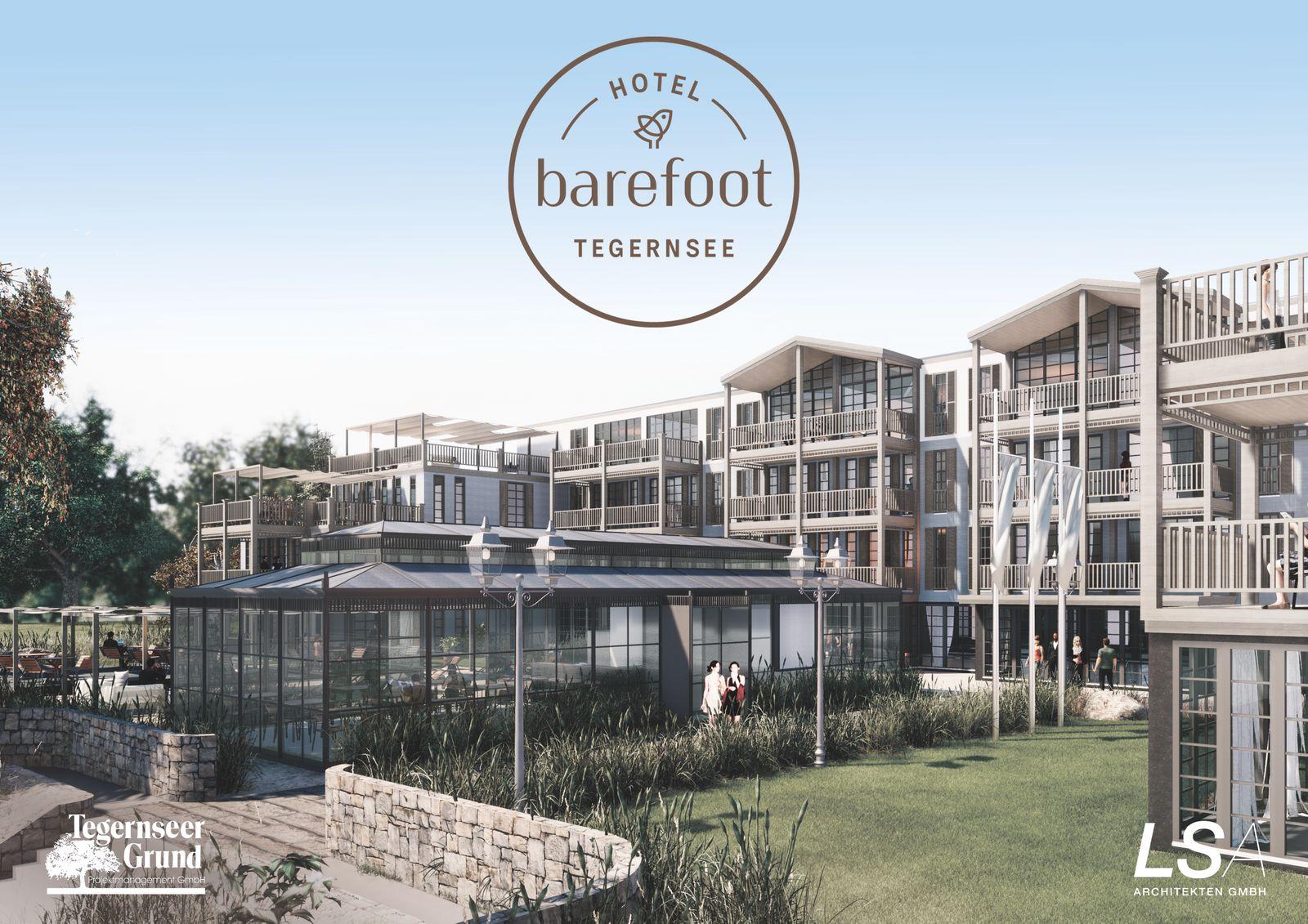 barefoot HOTEL Tegernsee_Rendering LSA Architekten (7)