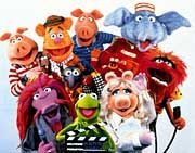 The Show must go on: Die Muppets