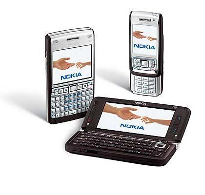 Vom Handyhersteller zum Diensteanbieter: Nokia will Werbung auf dem Handy anbieten