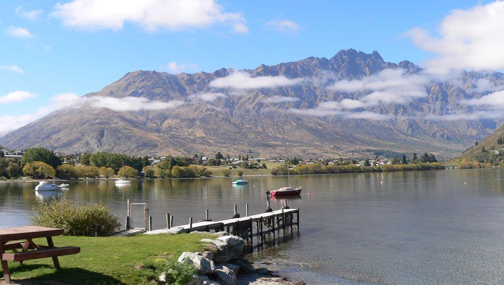 Von Kim Dotcom bis Peter Thiel: Diese Superreichen suchen Zuflucht in Neuseeland