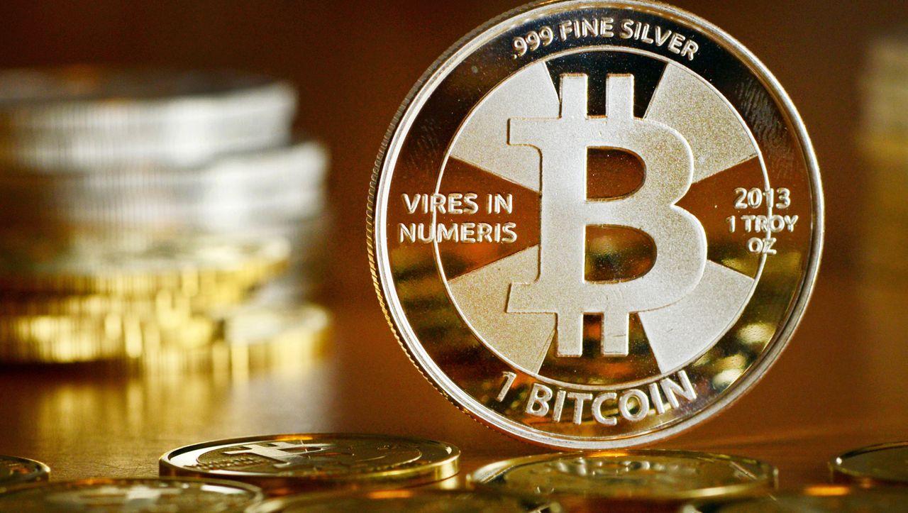 In digitale währungsgruppe investieren