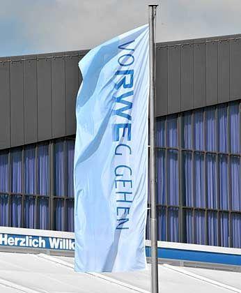 Strebt Zukauf an: RWE hat ein Gebot für die niederländische Essent abgegeben