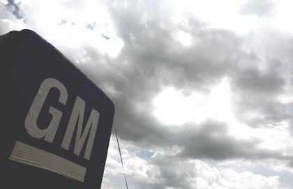 Dunkle Wolken über Detroit: Eine Insolvenz und weitgehende Verstaatlichung gilt als sehr wahrscheinlich