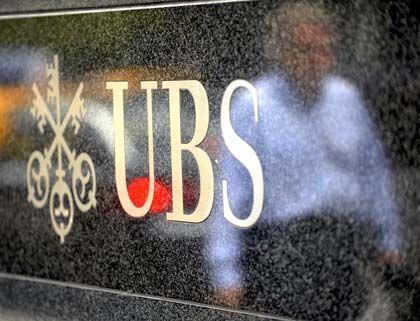 Kundenvermögen versteckt: Ein Ex-Berater der Bank UBS ist zu einer dreijährigen Gefängnisstrafe verurteilt worden