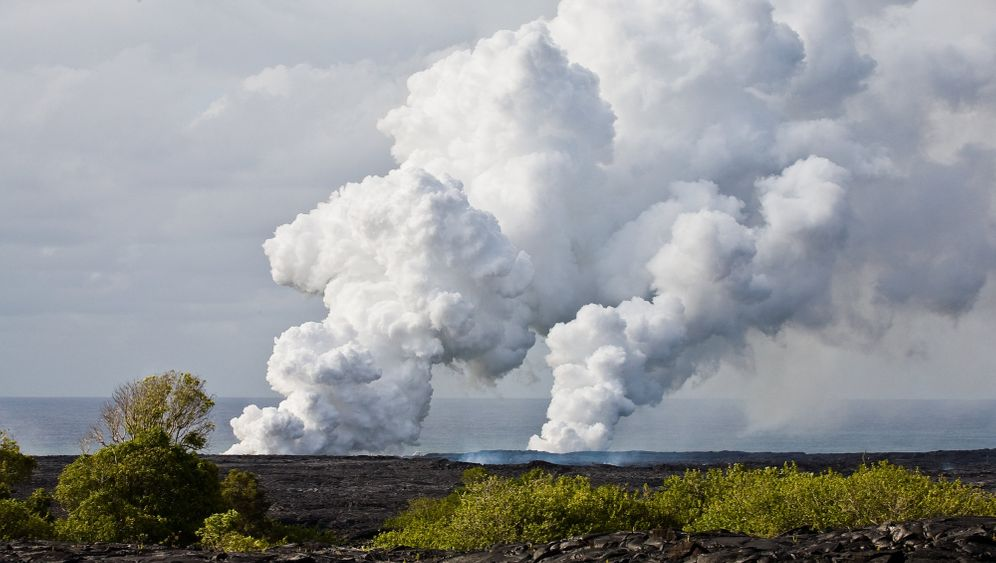 Vulkantouren: All you need is Lava