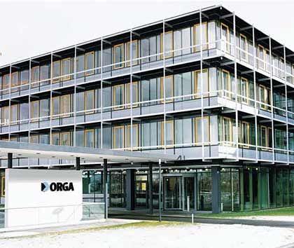 Zwei neue Geschäftsführer: Orga Kartensysteme