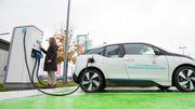 Höhere Kaufprämie für E-Autos bis Ende 2025