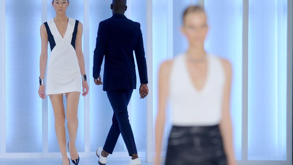 Berliner Modewoche: Die Trends des Sommers 2012