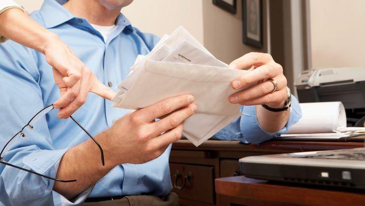 Apps zum Dokumentenmanagement: Gini, PaperOrganizer und Co.