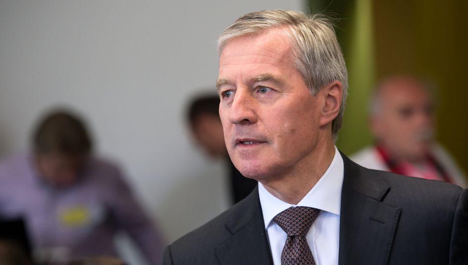 Jürgen Fitschen soll zum Chefkontrolleur bei Vonovia gewählt werden