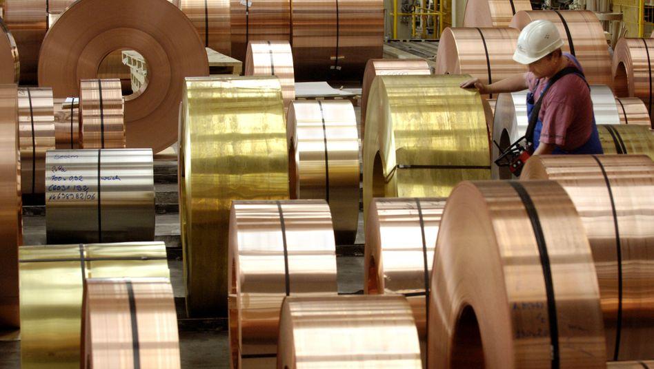 Produktion in Deutschland: Lieferantenketten neu bewertet