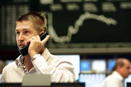 Börse in Frankfurt: Dax-Schwergewichte mit Zahlen