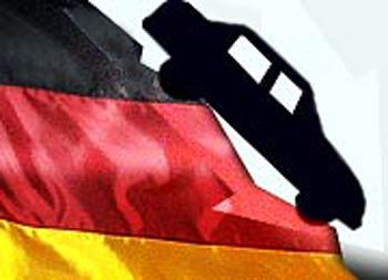 Volkswagen-Aktien verlieren fast 4 Prozent: Autowerte im Dax litten