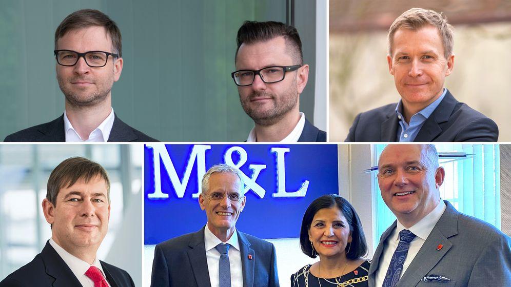 Top Consultants 2021: Die besten Berater für den Mittelstand