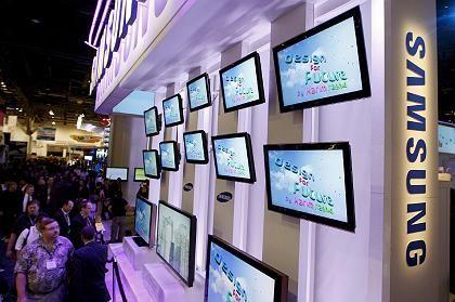 Samsung-Bildschirme: Ein Ex-Anwalt beschuldigt den Konzern, Schmiergelder gezahlt zu haben