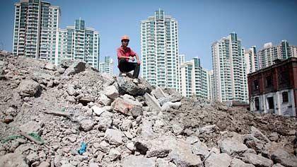 Aufbaustimmung: Chinas Konjunktur zieht wieder an