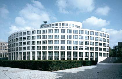 Eon-Zentrale in Düsseldorf: Verkauf der Stadtwerketochter Thüga vollzogen