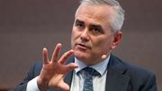 Für Credit-Suisse-Chef Gottstein könnte es eng werden