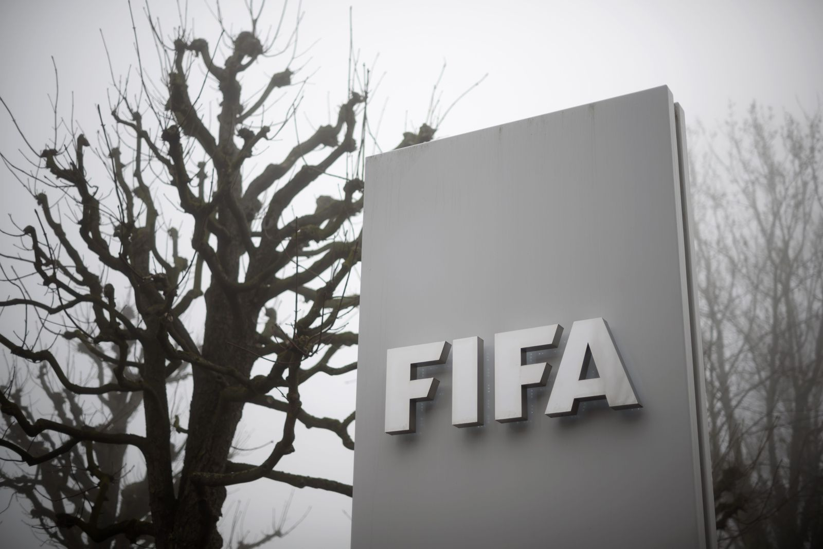 SWITZERLAND-FBL-FIFA-CORRUPTION-ARRESTS