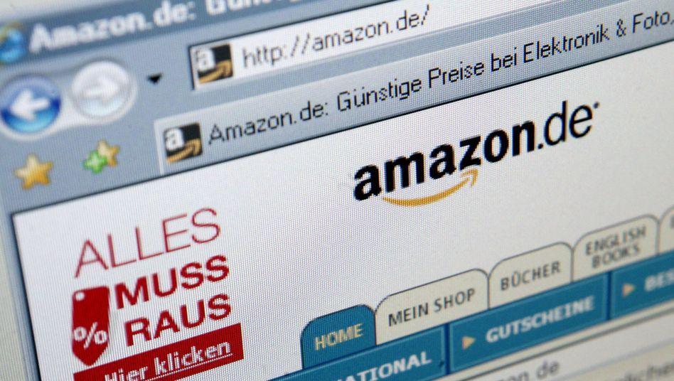 """Online-Handel: Nicht nur Amazon verbuchte am """"Cyber Monday"""" Rekordumsätze"""