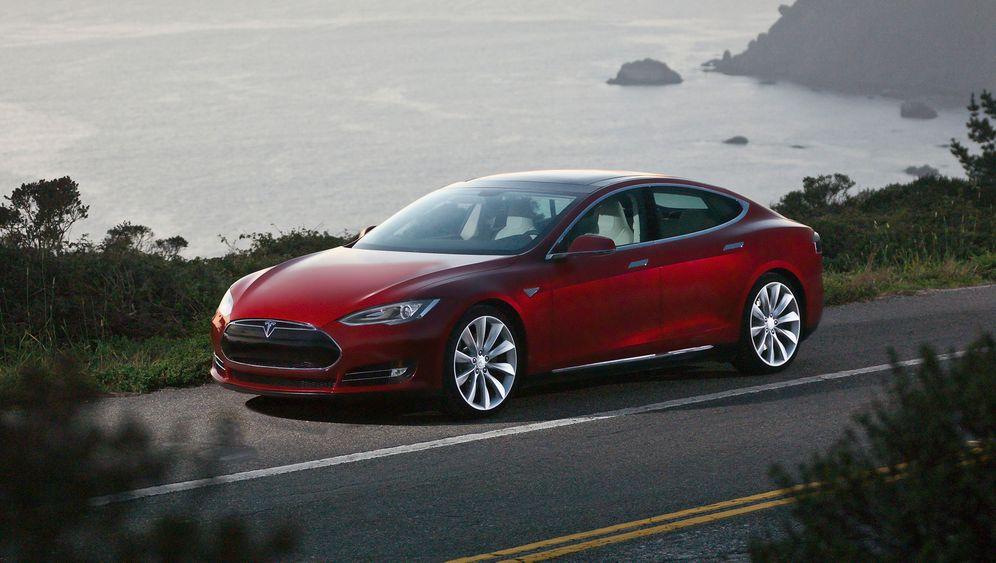 Selbstfahrende Autos: Wie weit die Hersteller beim autonomen Fahren sind