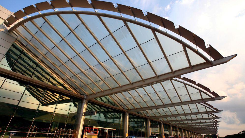 Changi: Singapurs Erlebnisflughafen