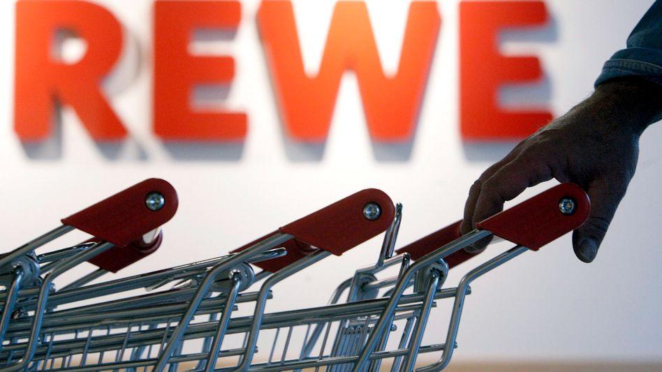 Rewe startet eigenes Kartenzahlungssystem: 250 Millionen Kartenzahlungen pro Jahr gaben den Impuls