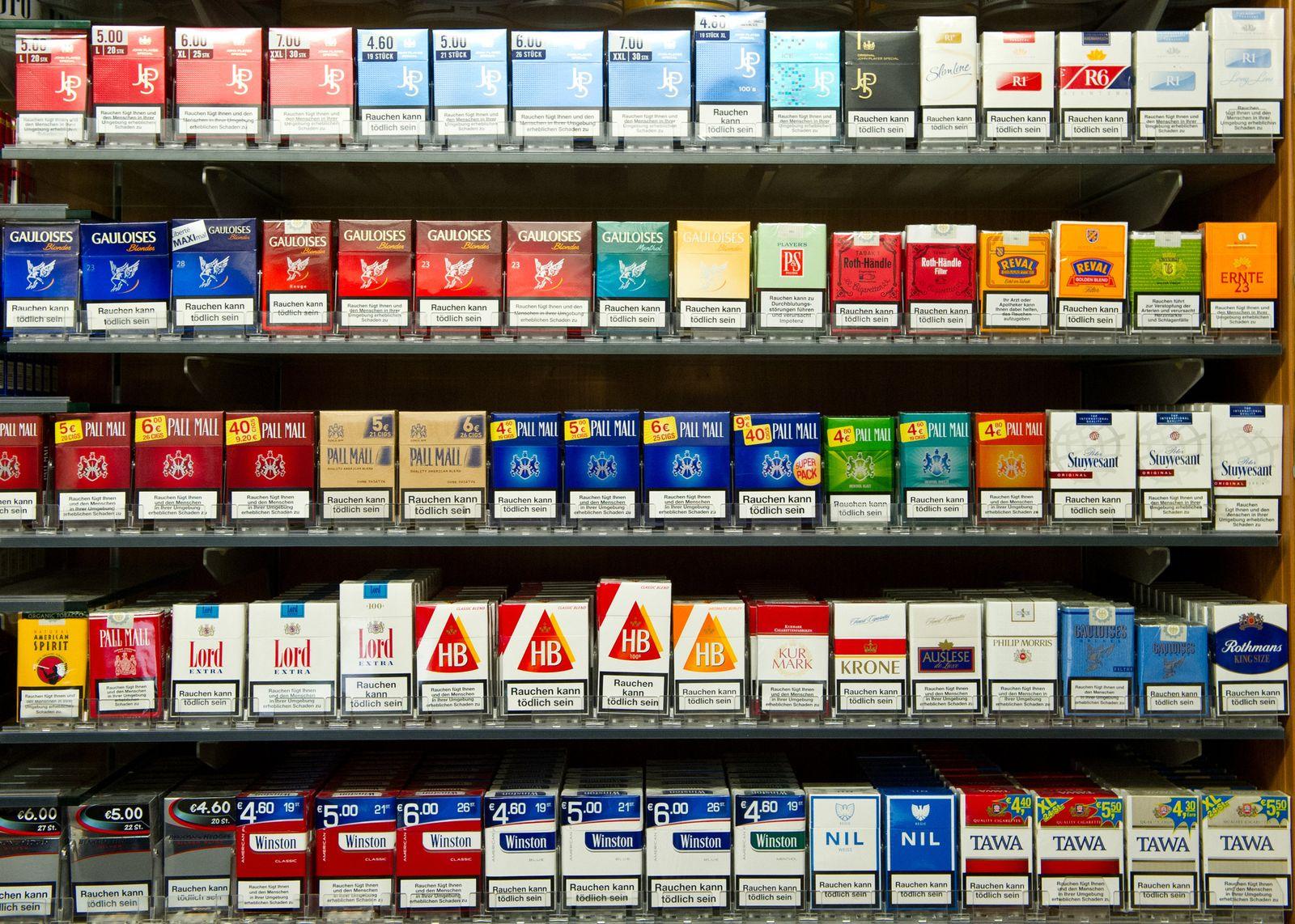 Studie zum Nichtraucherschutz