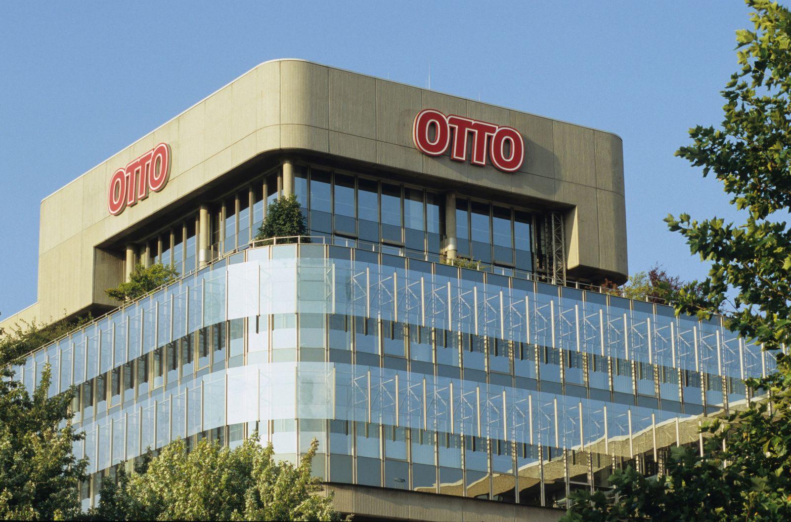 Hauptverwaltung otto group