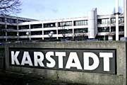 Karstadt-Hauptverwaltung in Essen