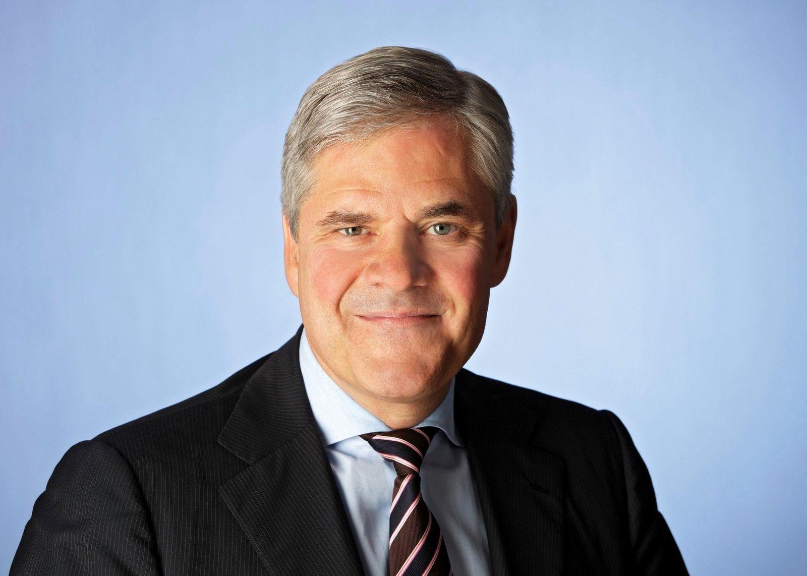 Dr. Andreas Dombret, Global Senior Advisor Oliver Wyman, Bundesbank-Vorstand a.D.