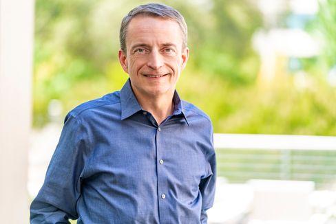 Hoffnungsträger: Pat Gelsinger (59) soll Intel aus der Krise führen