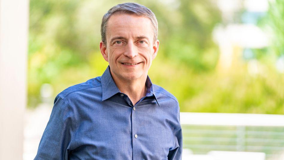Zurück zum alten Arbeitgeber: VMware-Chef Pat Gelsinger blickt auf eine 30-jährige Vergangenheit bei Intel zurück