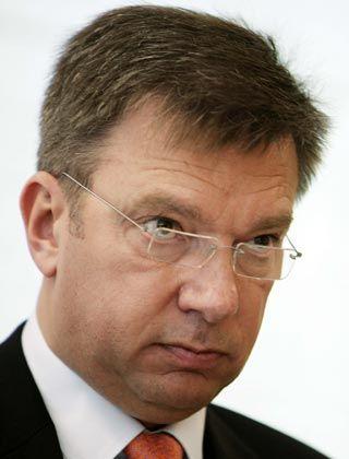 Patrick De Maeseneire: Ab Juni neuer Chef des Personalvermittlers Adecco