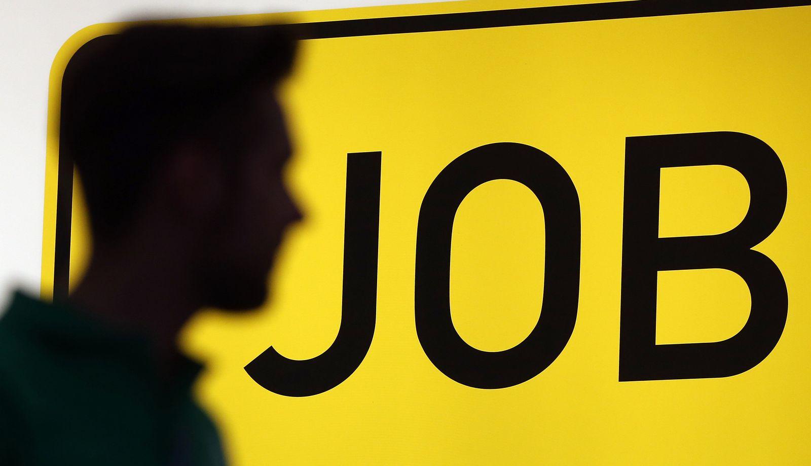 Berufsstart Berufseinstieg Job Absolventen