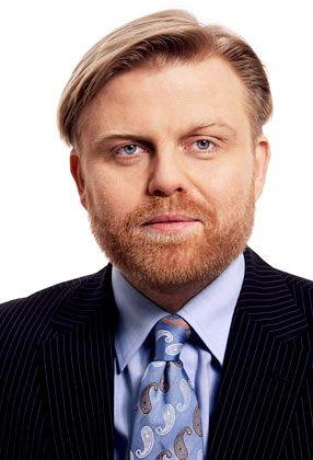 Chefvolkswirt Jonsson: Klare Worte zum Fall Kaupthing
