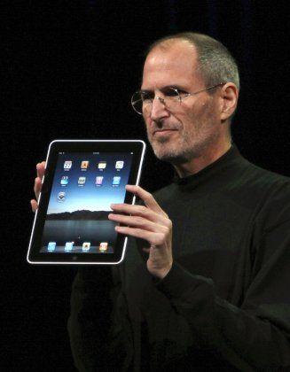 iPad: Ein, zwei Flops bei neuen Produkten, und Apples Nimbus ist dahin