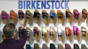 Birkenstock ist Investoren offenbar fünf Milliarden Dollar wert