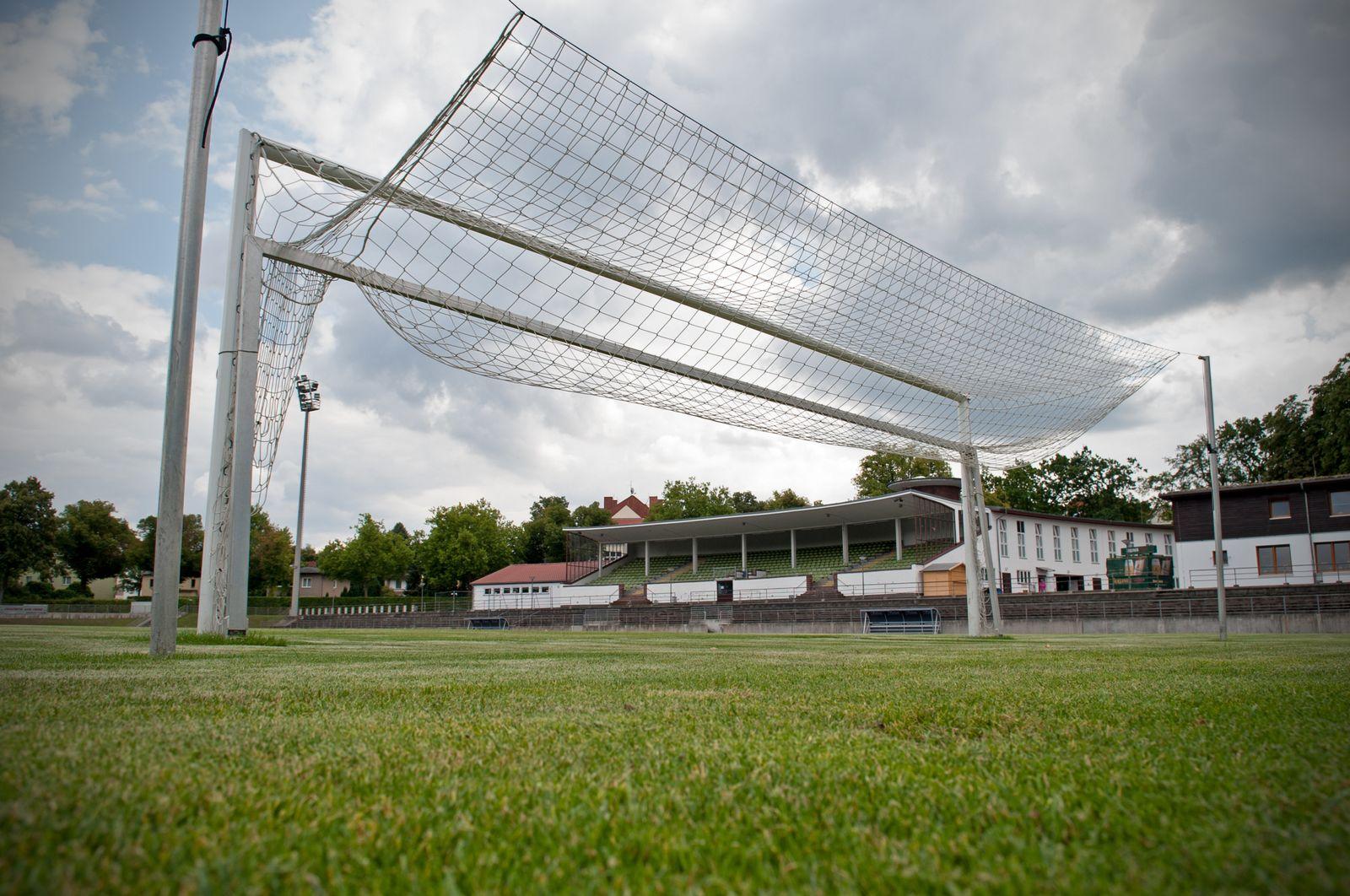 Stadion Lichterfelde / FC Viktoria 1889 Berlin