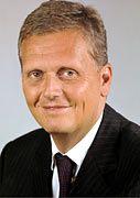 Telekom-Vorstand Kai-Uwe Ricke: Grünes Licht für T-Mobile