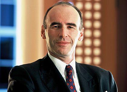 Neue Höchstleistungen: Pharmachef Schnee soll die Merck-Forscher antreiben