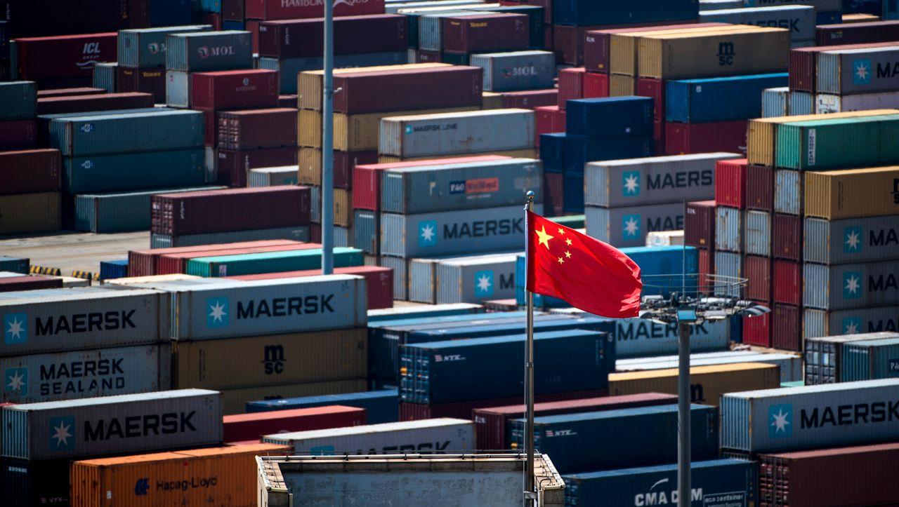 Chinas Konjunktur und Automarkt erholen sich im September kräftig - manager magazin - Politik