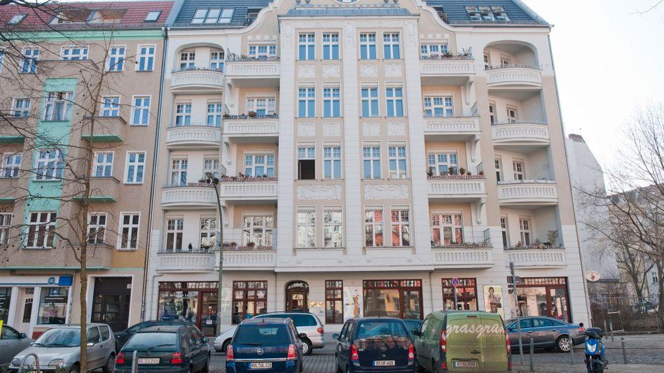 Altbauwohnungen in Berlin: Anleger stecken ihr Geld zurzeit mit Vorliebe in Immobilien